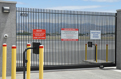 remote access gate fremont ca